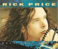 Cover Rick Price [AU] - Walk Away Renee